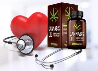 Cannabis Oil za visoki krvni tlak, gdje kupiti, prospekt, Hrvatska