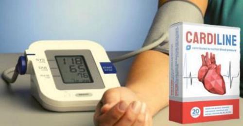 Cardiline liječenje hipertenzije, gdje kupiti, komentari