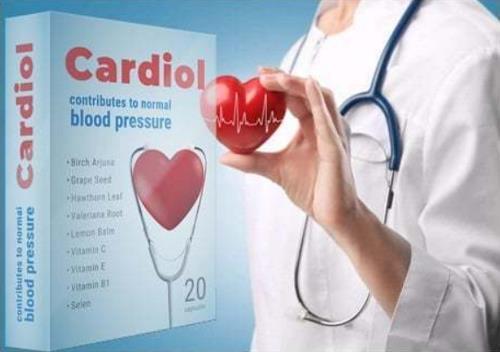 Cardiol za povišen krvni tlak, Način primjene, gdje kupiti, Hrvatska