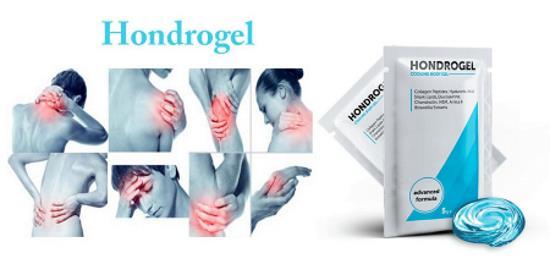 Hondrogel protiv bolova u zglobovima, sastojci, učinci, Hrvatska