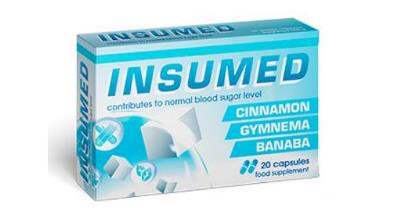 Insumed za dijabetes, cijena, mišljenja, ljekarna, recenzije, test, forum