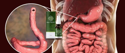 Liječenje Bacteoff-a za crijevne gliste, način primjene, Hrvatska