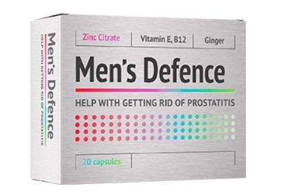 Men's Defense liječenje prostate - mišljenja, cijena, ljekarna, gdje kupiti, Hrvatska