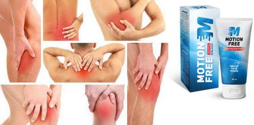 Motion Free gel bol u zglobovima, test, način primjene, Hrvatska