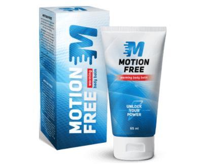 Motion Free lijek za zglobove i spinalne bolesti - ljekarna, cijena, mišljenja, učinci, forum