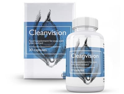 Tretman za oči Clean Vision - ljekarna, cijena, mišljenja, test, forum, način primjene