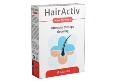 HairActiv tretman kose i noktiju - test, forum, cijena, mišljenja, učinci, ljekarna