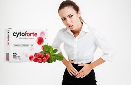 Liječenje Cyto Forte za kronični cistitis, Hrvatska, način primjene, recenzije