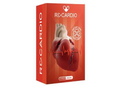 ReCardio liječenje hipertenzije - ljekarna, mišljenja, cijena, forum, gdje kupiti, učinci