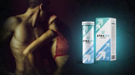 Xtrazex tablete za potenciju, Hrvatska, način primjene