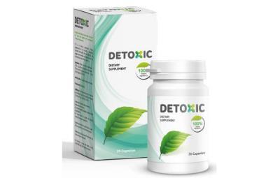 Detoxic tablete za črevesne parazite - cena, mnenja, lekarne, ocene, učinki
