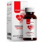 HeartTonus kapljice za hipertenzijo - učinki, ocene, lekarne, cena, mnenja
