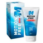 Motion Free gel za bolečine v sklepih - mnenja, učinki, cena, ocene, kje kupiti