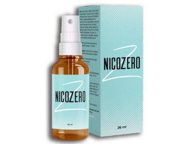NicoZero Spray - cena, učinki, mnenja, ocene, Slovenija