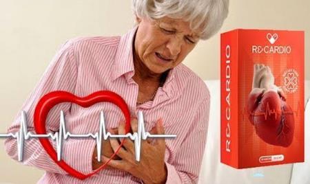 Recardio zdravljenje hipertenzije, recenze, uporaba, Slovenija