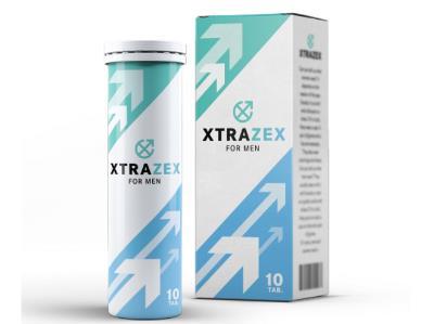 Xtrazex tablete za potenco - cena, mnenja, lekarne, kje kupiti