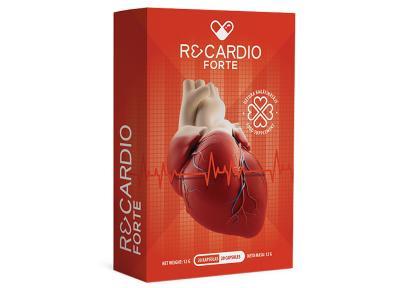 Zdravljenje hipertenzije Recardio - kje kupiti, učinki, cena, ocene, lekarne