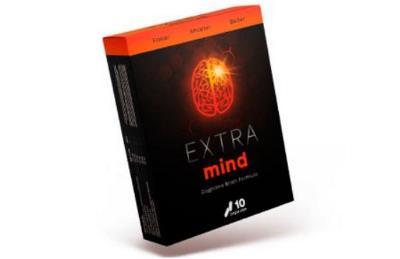 Extra Mind tablete - učinki, cena, mnenja, ocene, lekarne