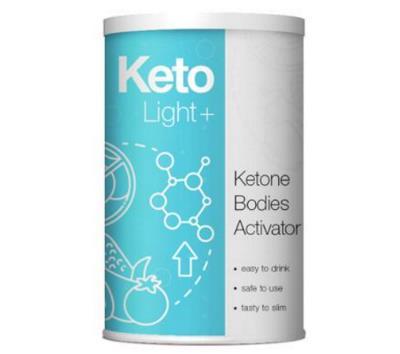Keto Light+ prehransko dopolnilo - cena, lékárna, mnenja, ocene, učinki