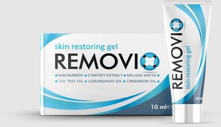 Removio gel - mišljenja, cijena, ljekarna, učinci, forum