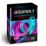 Adamour erekce a potence - recenze, cena, leták, lékárny, kde koupit