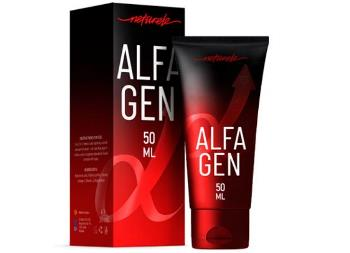 AlfaGen gel - cijena, mišljenja, ljekarna, gdje kupiti, recenzije