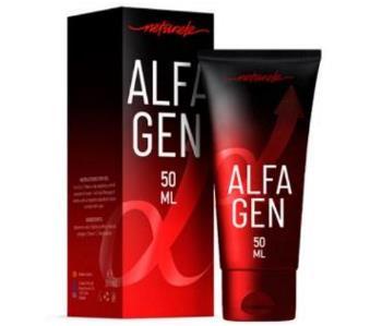 AlfaGen – názory, lékárna, cena, kde koupit, recenze, diskuze