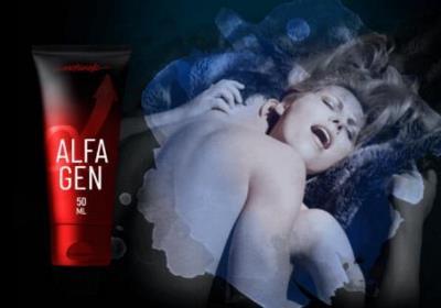 AlfaGen gel na zvětšení penisu, zkušenost, fórum, Česká Republika