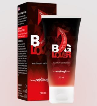 BigLover gel - cena, lékárna, názory, kde koupit, recenze, učinki