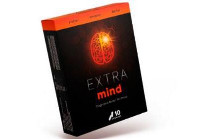 Extra Mind tablety - cena, učinki, lékárna, názory, diskuze, kde koupit