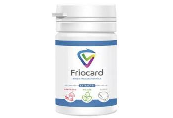 Friocard tablety - cena, lékárna, názory, diskuze, kde koupit, učinki