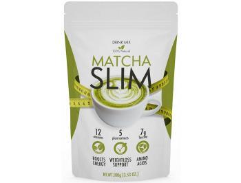 Matcha Slim - cena, názory, diskuze, lékárna, kde koupit, učinki