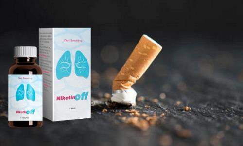 NikotinOFF vám brání v kouření, fórum, složení, Česká Republika