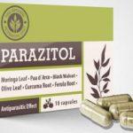 Parazitol tablety - cena, forum, opinie, komentarze, gdzie kupić, skład